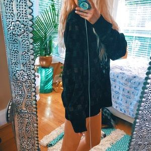 Chenille Luna Sweater 🌿